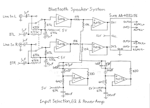 EQ-and-power-amp